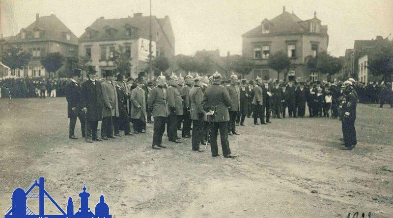 Impressionen von 1922