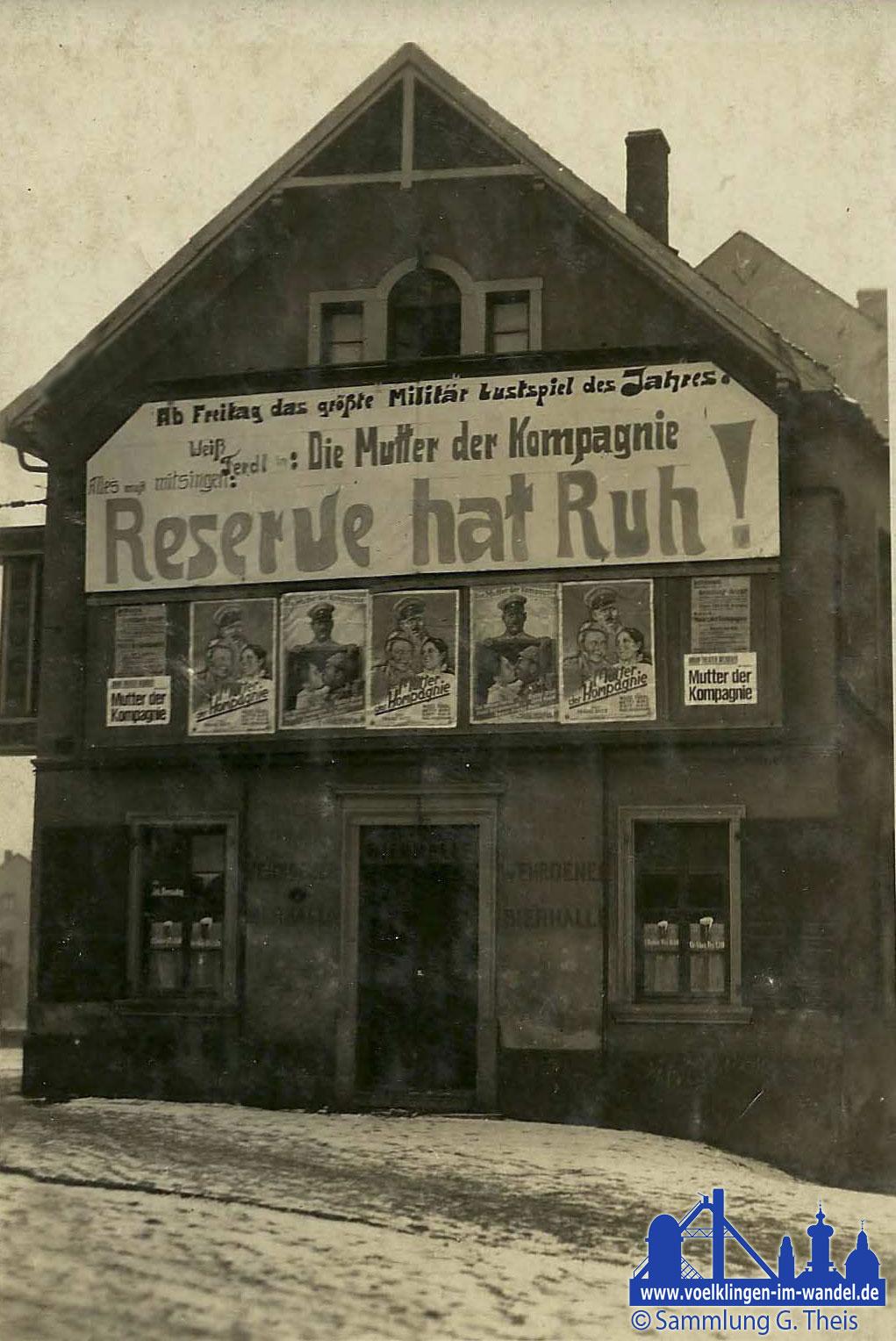 union kino fГјrstenwalde