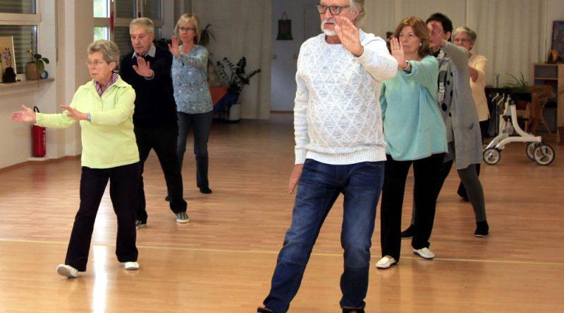VHS-Seniorenakademie Völklingen bietet Seniorinnen und Senioren ab 50 Jahren eine Palette von 80 Veranstaltungen (Foto: Stadt)