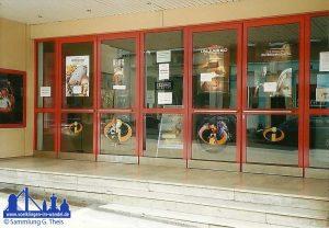 Das Kino im Jahr 2000 © Günther Theis