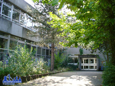 Berufsbildungszentrum Völklingen