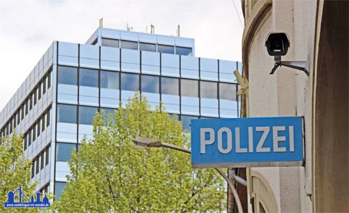 Polizei Völklingen - Symbolfoto (Andreas Hell)