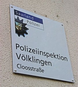 Polizeiinspektion Völklingen