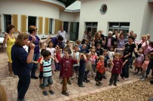 Kinderstätte Geislautern-Wehrden