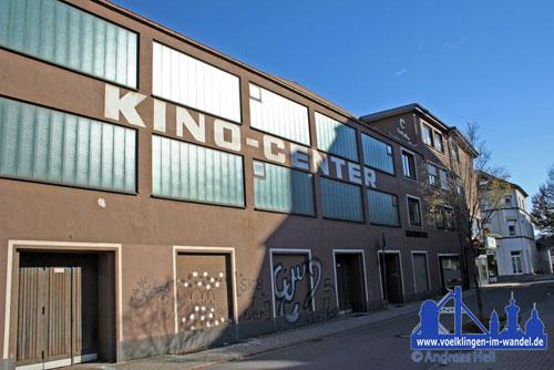 Residenz-Kino Völklingen