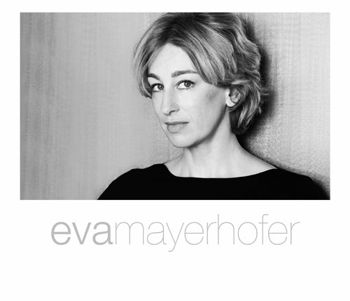 Eva Mayerhofer (Foto: E. Mayerhofer)