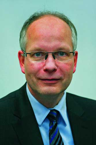 Dr. Klaus Richter