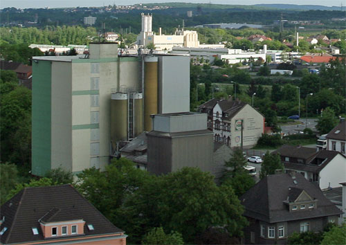 Mühle Quirin