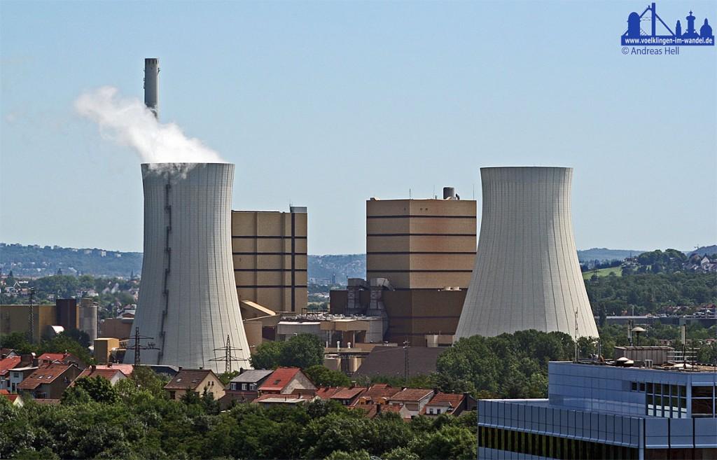 Kraftwerk Fenne
