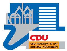 CDU-Fraktion im Stadtrat Völklingen
