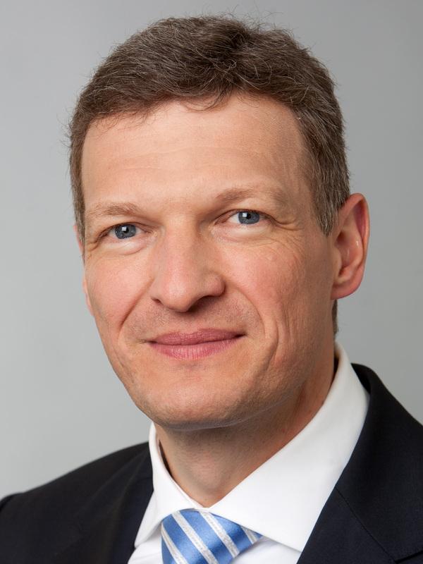 Minister für Finanzen und Europa, Stephan Toscani (CDU; Foto: Saarland.de)