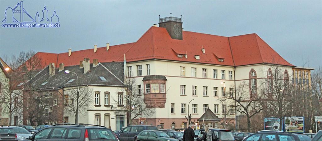 Albert-Einstein-Gymnasium Völklingen