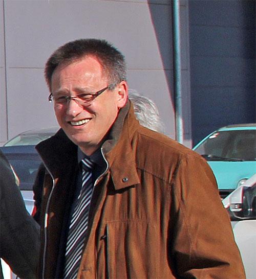 Jochen Dahm (CDU) - Foto: A.Hell