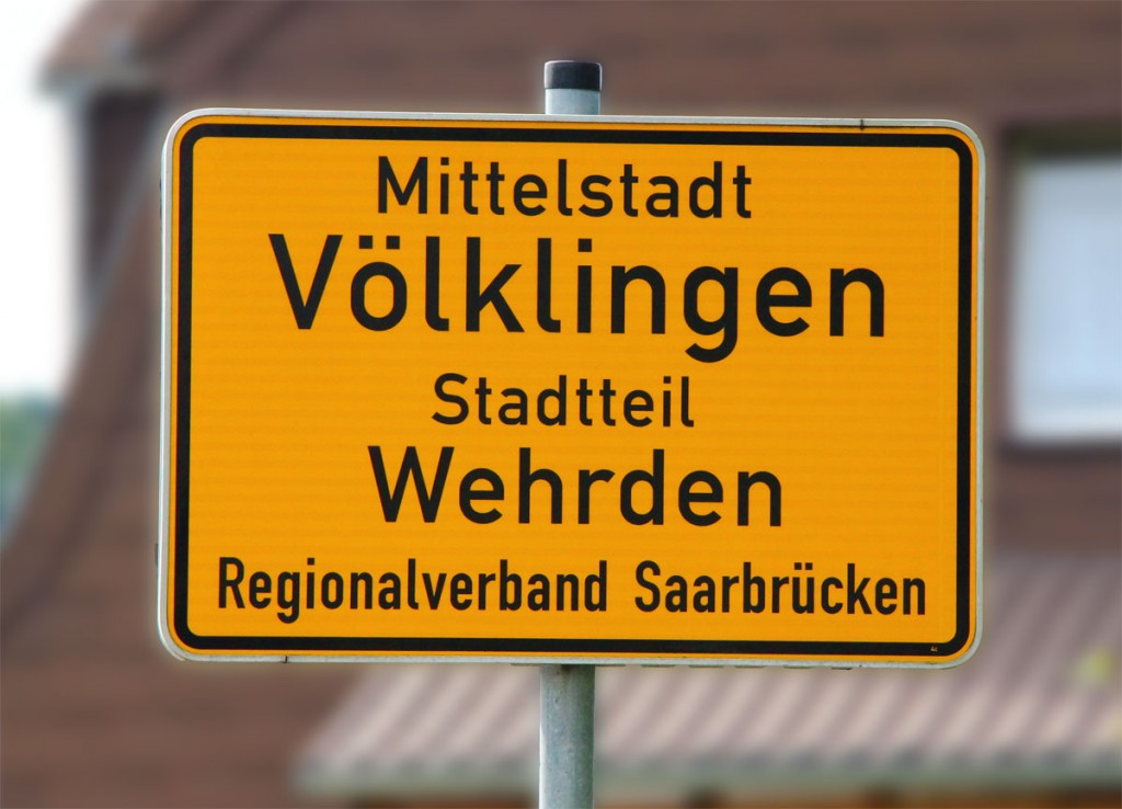 Wehrden (Symbolfoto: A.Hell)