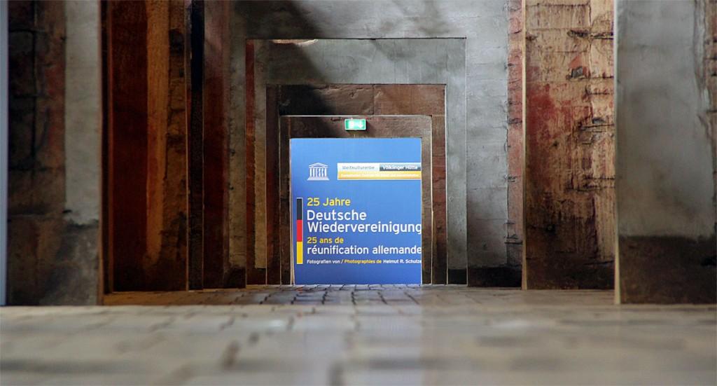 25 Jahre deutsche Wiedervereinigung (Foto: Hell)