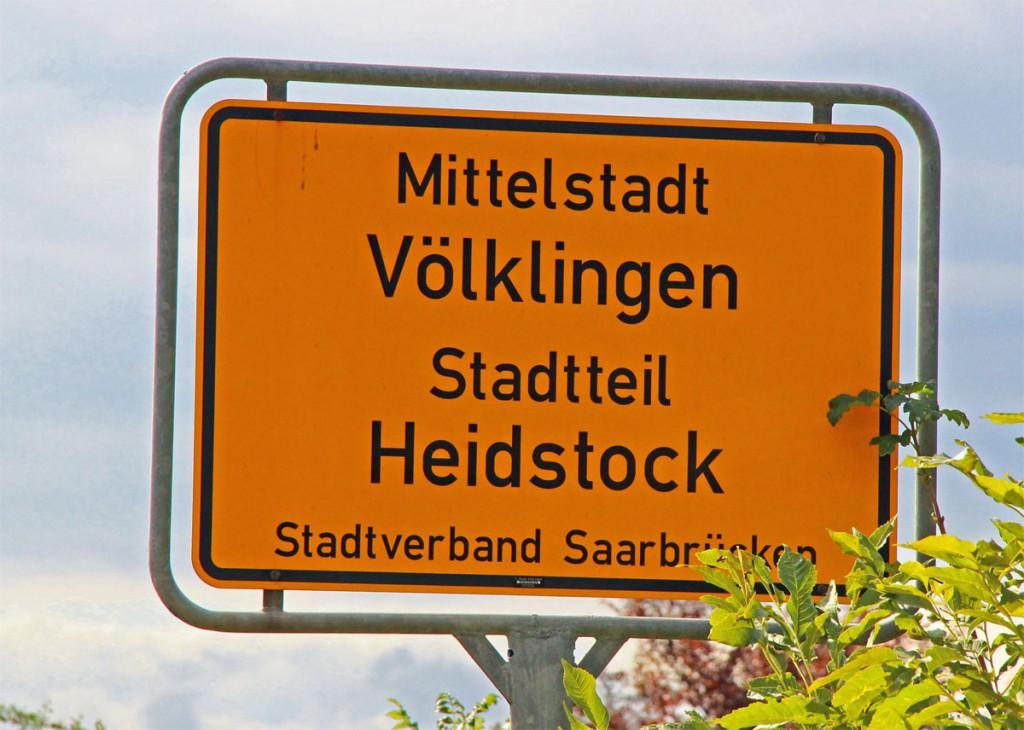 Völklingen-Heidstock (Symbolfoto: Hell)