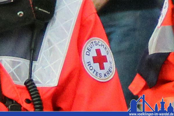 Deutsches Rotes Kreuz (Symbolfoto)