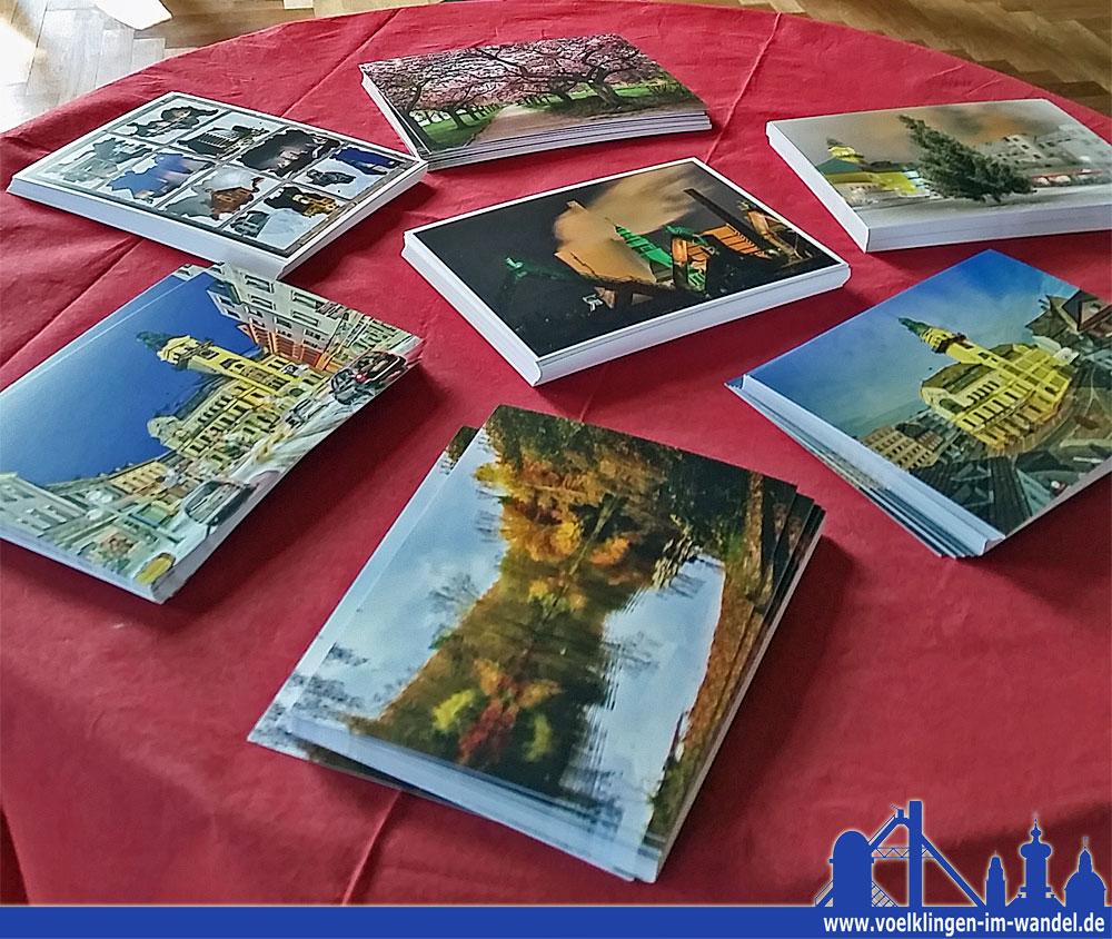 Postkartenwettbewerb 2015: Die sieben Gewinnermotive (Foto:Hell)