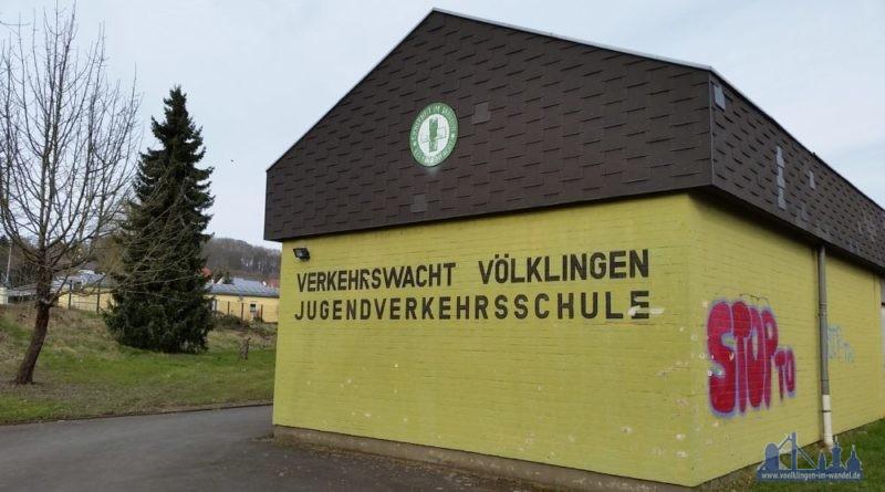 Jugendverkehrsschule Völklingen (Symbolfoto)