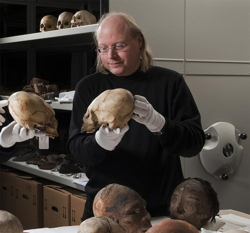 Dr. Wilfried Rosendahl - Copyright: rem, Jean Christen