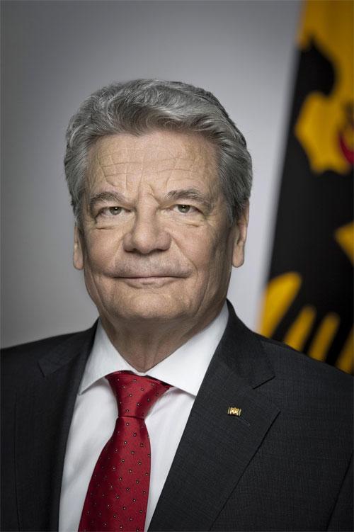 Der deutsche Bundespräsident Joachim Gauck, Foto: Presse- und Informationsamt der Bundesregierung