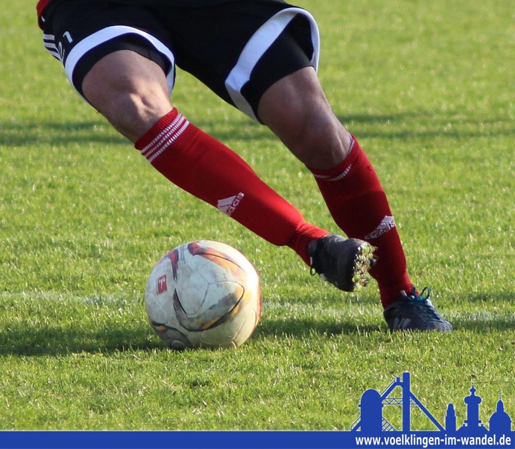 Symbolfoto SVR/Fußball