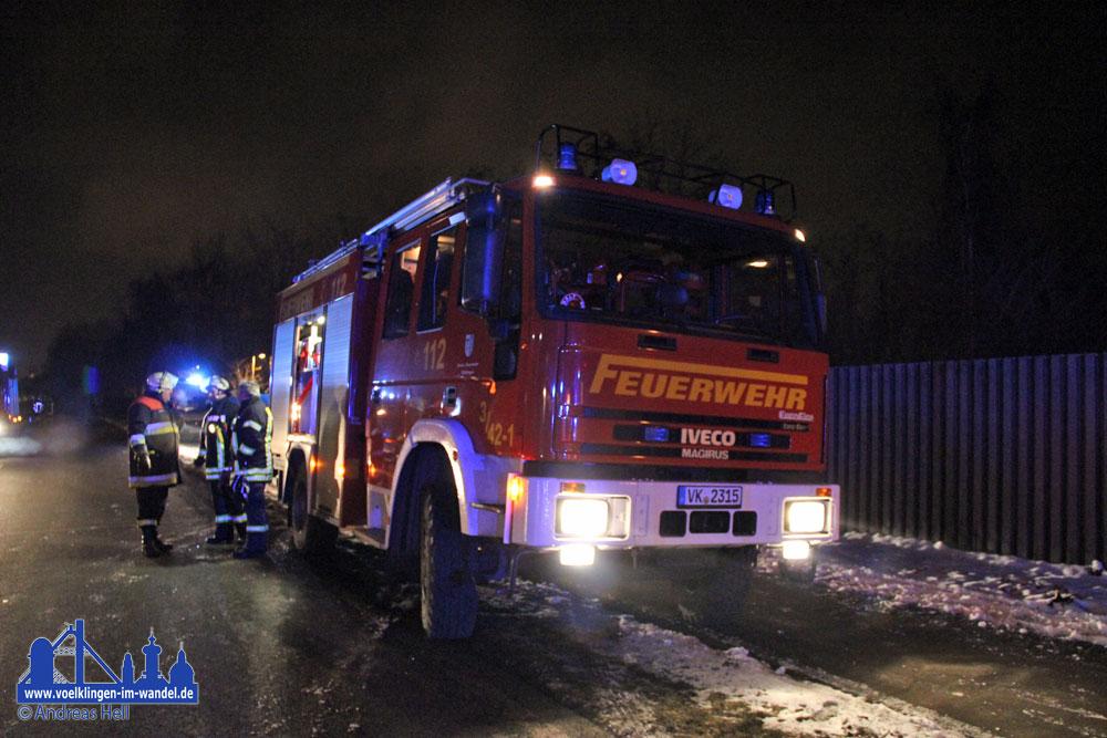 Löschgruppenfahrzeug LF 10/6 Iveco EuroFire tector FF 100E21 W