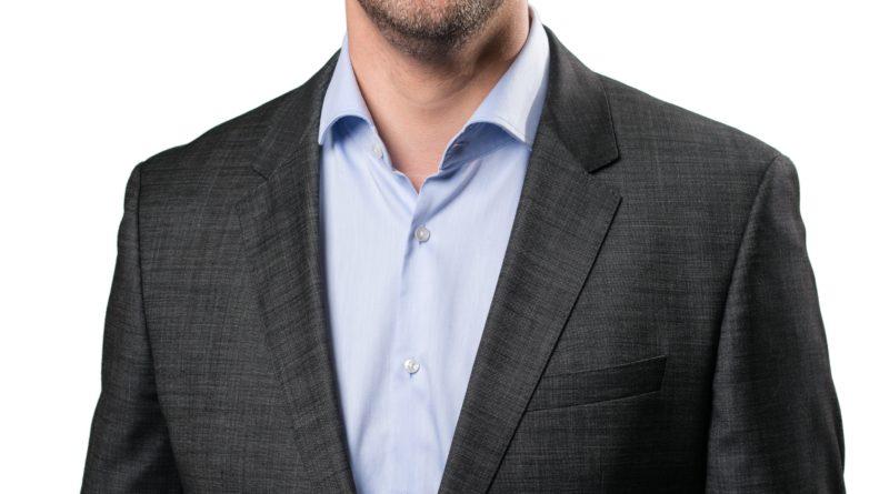 Oberbürgermeister Kandidat der CDU: Kevin Frank (Foto: www.kevin-frank.de)