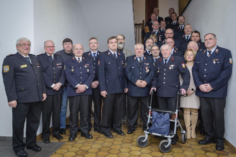 Gruppenfoto (Foto:Stadt VKL)