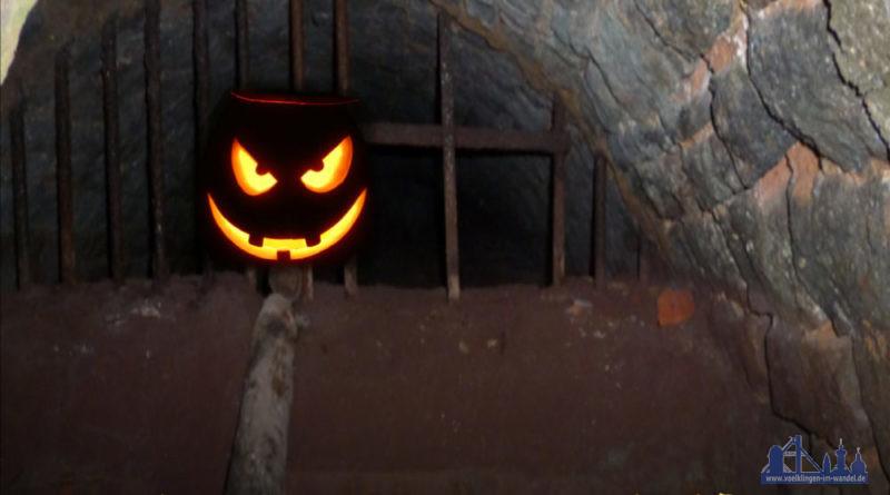Halloween EBV