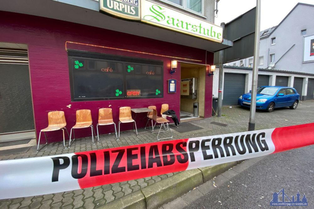 Messerangriff in Kneipe: Mann ringt im Krankenhaus mit dem Tod - Foto: Avenia