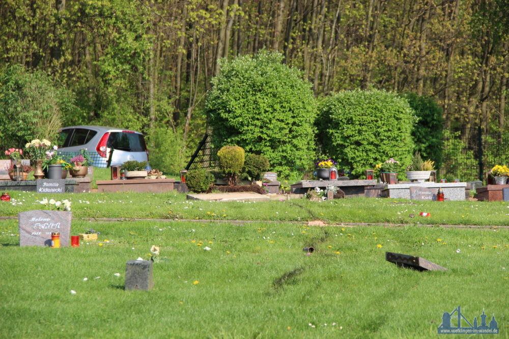 Friedhof Heidstock