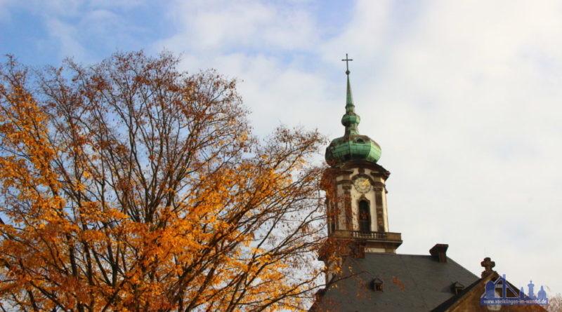 Versöhnungskirche (Foto: Hell)