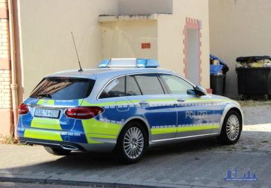 Polizei (Symbolfoto/Hell)