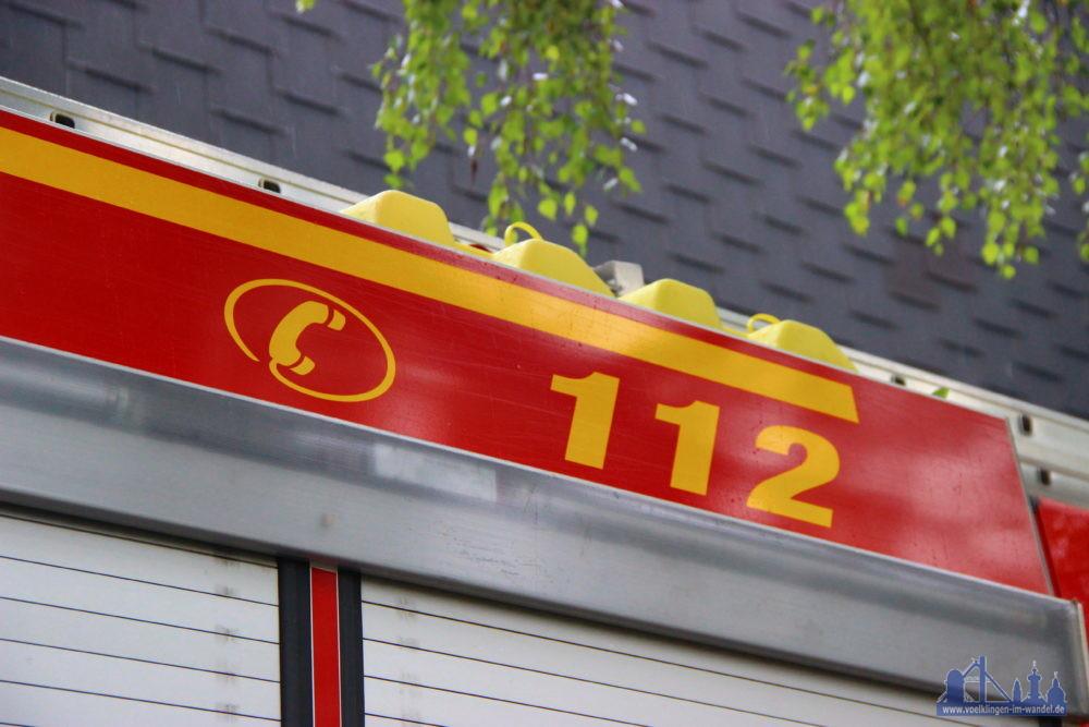 Der Euronotruf ist eine gebührenfreie, in Europa länderübergreifende Notrufnummer, die unter der Rufnummer 112 erreichbar ist. (Foto: Hell/Archiv)
