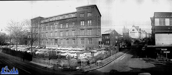 Knappschaftskrankenhaus 1971