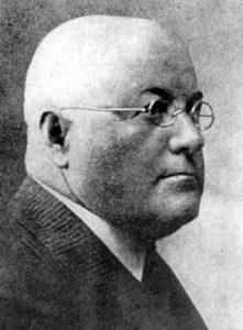 Louis Röchling - Quelle: Die Gründerfamilie Röchling