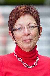 Margot Haselmann (Foto: SPD/Samsel)