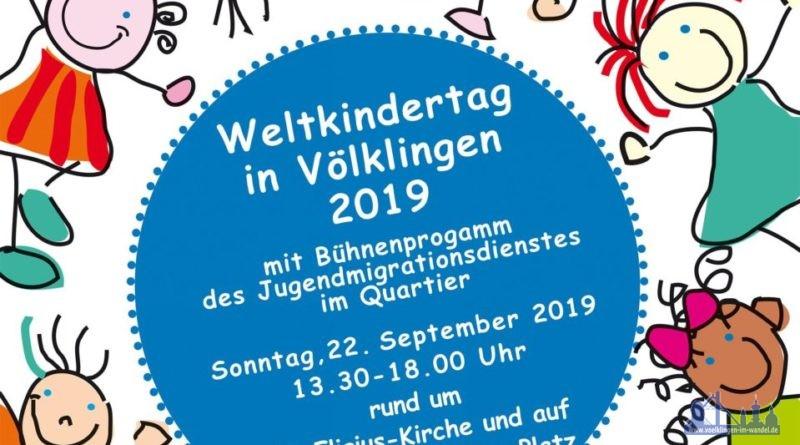 Grafik: Stadt Völklingen/Karin Scherer