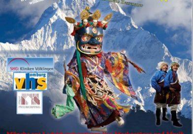 Aus dem Herzen des Himalaya, Buddhistische Mythen und Maskentänze aus Ladakh