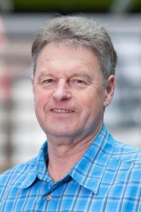Werner Michaltzik (Foto: SPD/Samsel)