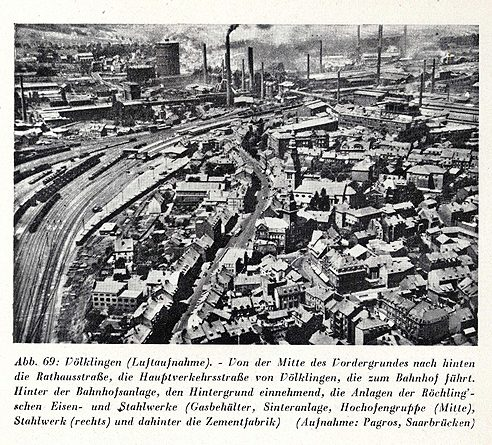 1950er (Heimatkundlicher Verein Warndt)