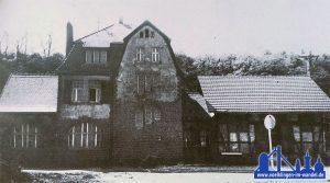 Bahnhof Wehrden