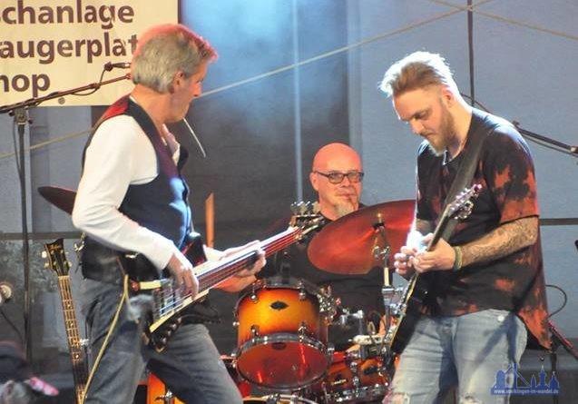 David&Boogie chillen