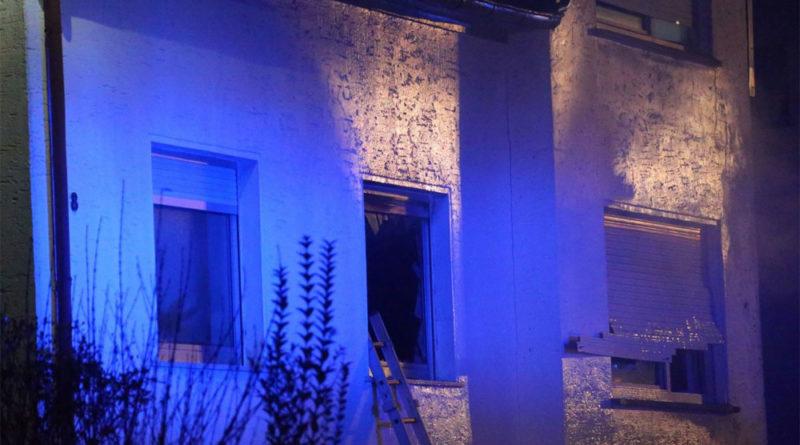 Aus diesen Räumen konnte eine Person nur noch tot geborgen werden (Foto: Avenia)