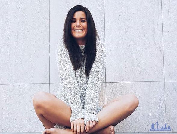 Chrissy ist eine der erfolgreisten Saarländerinnen auf Instagram (Foto: Chrissy)