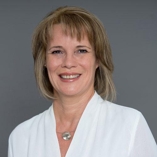 Christiane Blatt (SPD)