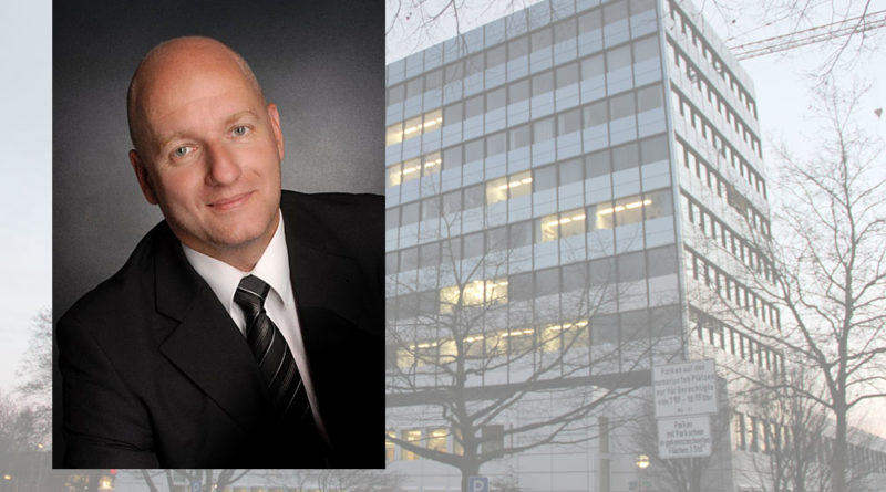 Christof Sellen wird neuer Bürgermeister der Stadt Völklingen (Foto: Privat)
