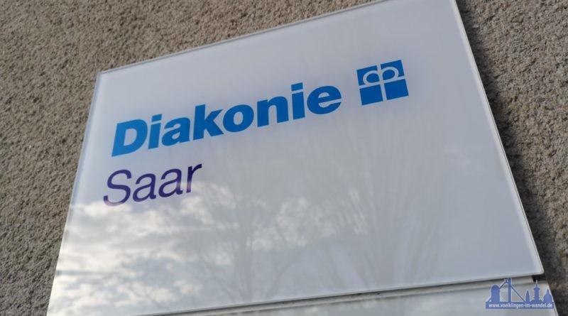 Diakonie (Foto: Hell)