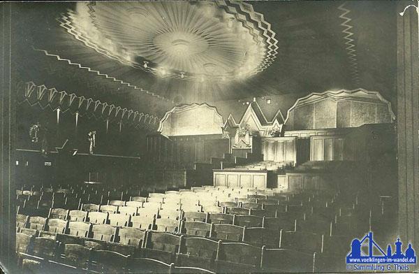 Kino Dillingen